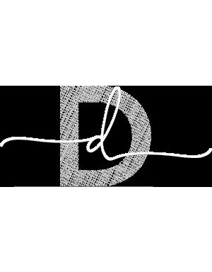logo Delphine D